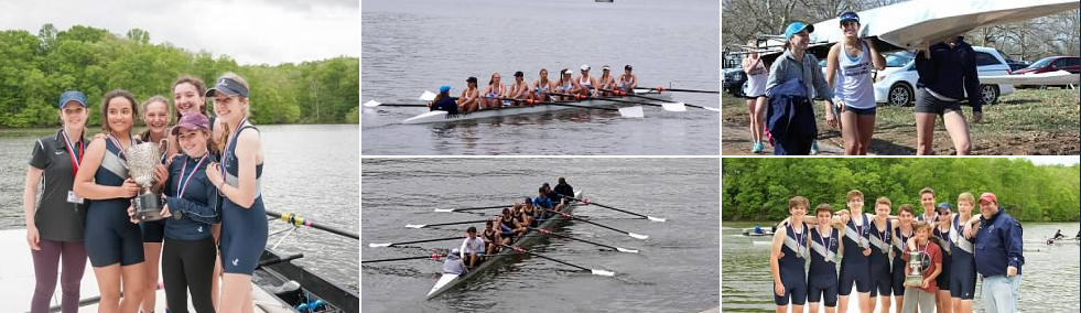 Washington-Lee Crew Team